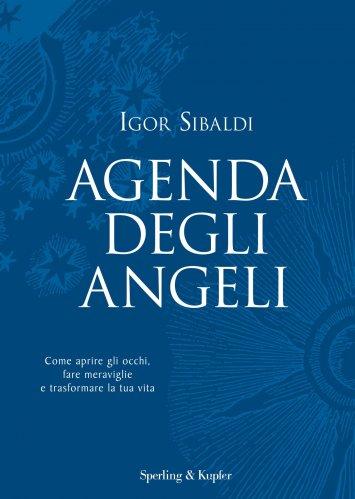 Agenda degli Angeli (eBook)