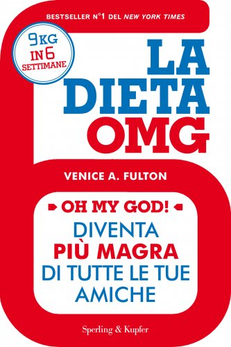 La Dieta OMG (eBook)