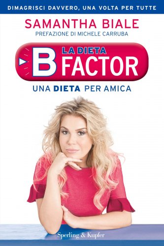 La Dieta B Factor (eBook)