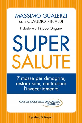 Supersalute (eBook)