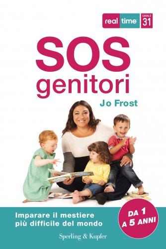 SOS Genitori (eBook)