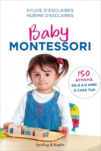 Baby Montessori (eBook)