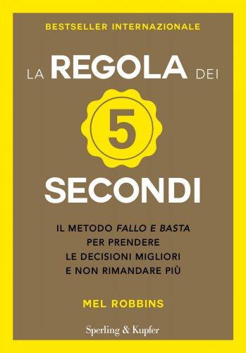 La Regola dei 5 Secondi (eBook)