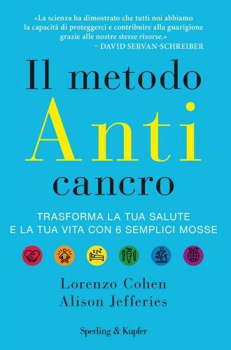 Il Metodo Anticancro (eBook)