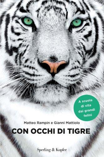 Con Occhi di Tigre (eBook)