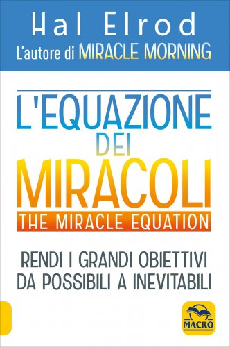 L'Equazione dei Miracoli - The Miracle Equation