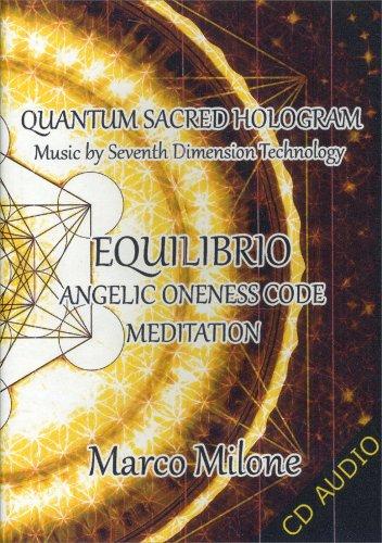Equilibrio - CD Audio
