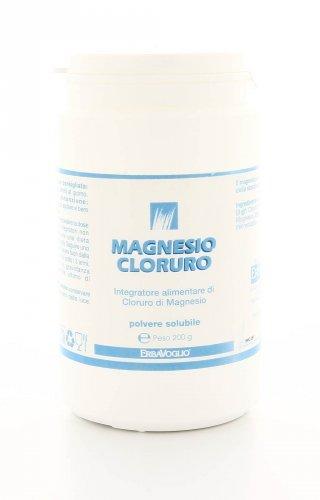 Magnesio Cloruro in Polvere Solubile