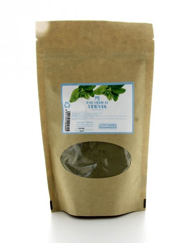 Polvere di Stevia