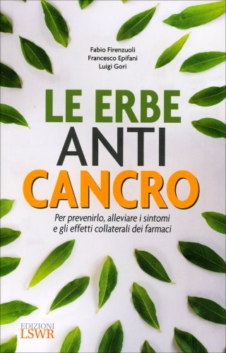 Le Erbe Anti Cancro