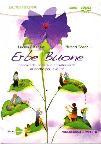 Erbe Buone - Videocorso in DVD - Vecchia Edizione