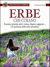 Erbe che Curano (eBook)
