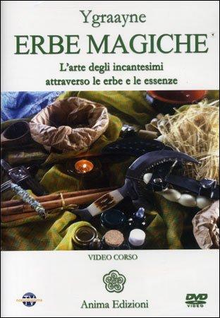 Erbe Magiche - Videocorso in DVD