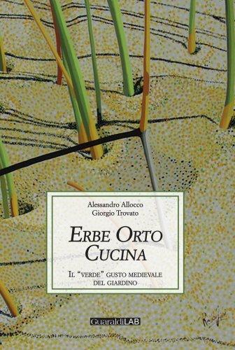 Erbe Orto Cucina (eBook)