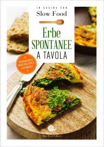 Erbe Spontanee a Tavola