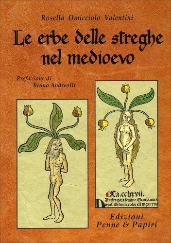 Le Erbe delle Streghe nel Medioevo