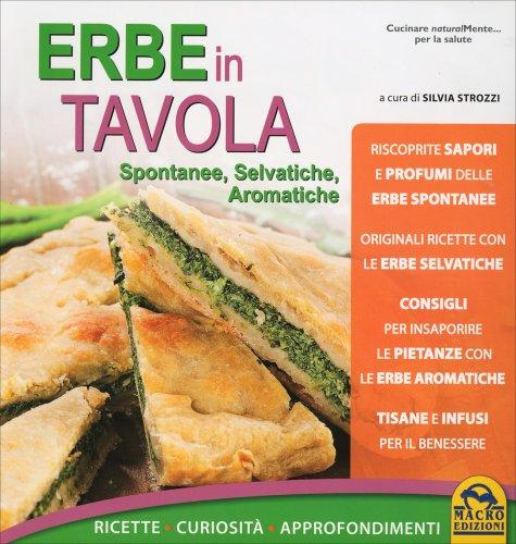 Erbe in Tavola