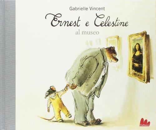 Ernest e Celestine al Museo