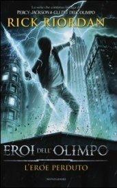 Eroi dell'Olimpo - Vol. 1: L'Eroe Perduto