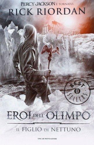 Eroi dell'Olimpo - Vol. 2: Il Figlio di Nettuno
