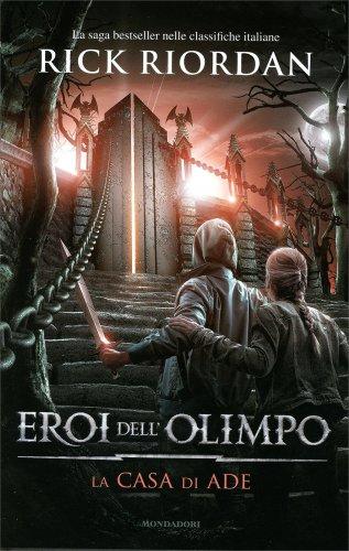 Eroi dell'Olimpo - Vol. 4: La Casa di Ade