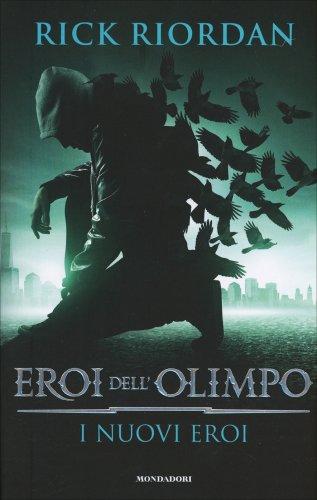 Eroi dell'Olimpo - I Nuovi Eroi