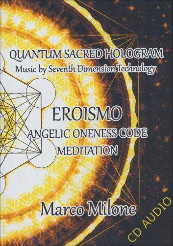 Eroismo - CD Audio