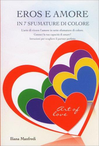 Eros e Amore in 7 Sfumature di Colore