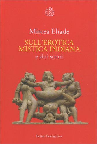Sull'Erotica Mistica Indiana