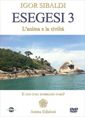Esegesi 3 (DVD)