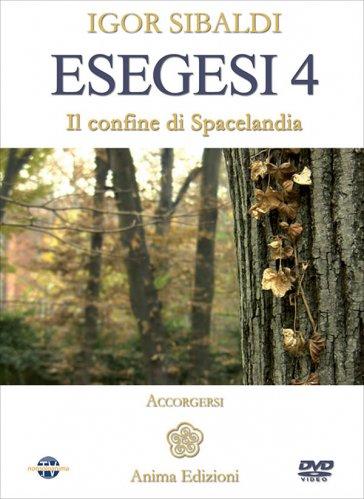 Esegesi 4 (DVD)