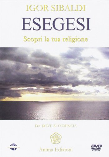 Esegesi (DVD)