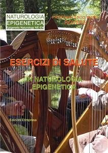Esercizi di Salute in Naturologia Epigenetica (eBook)