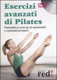 Esercizi Avanzati di Pilates - DVD