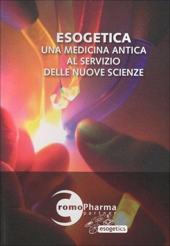 Esogetica - Libro con DVD