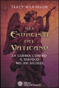 Gli Esorcisti del Vaticano
