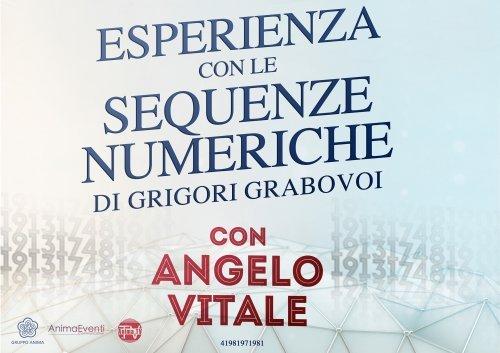 Esperienza con le Sequenze Numeriche di Grigori Grabovoi (Videocorso Digitale)