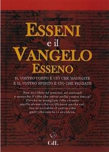 Esseni e il Vangelo Esseno (eBook)