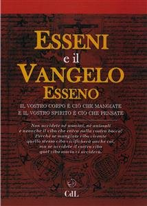 Esseni e il Vangelo Esseno (eBook)