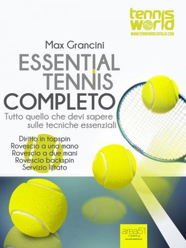 Essential Tennis Completo (eBook)