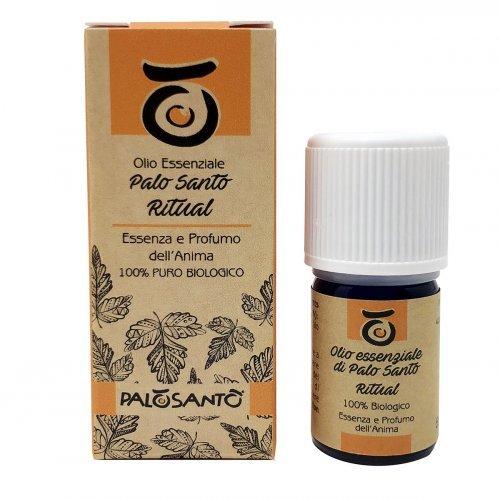 Olio Essenziale di Palo Santo Seleccion - 5ml