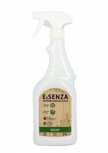 Detergente Bagno Spray Ecologico