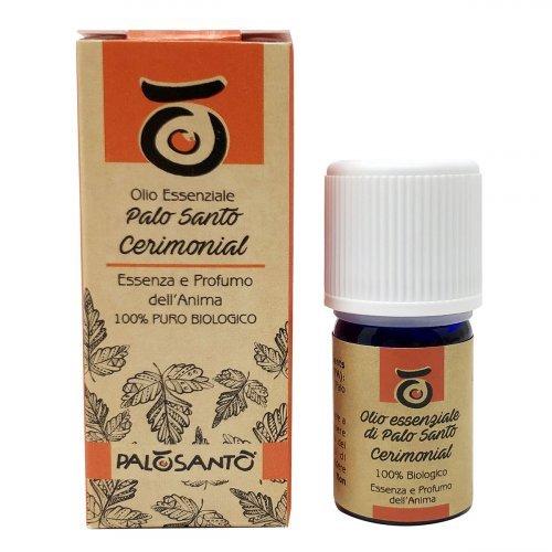 Olio Essenziale Palo Santo Seleccion