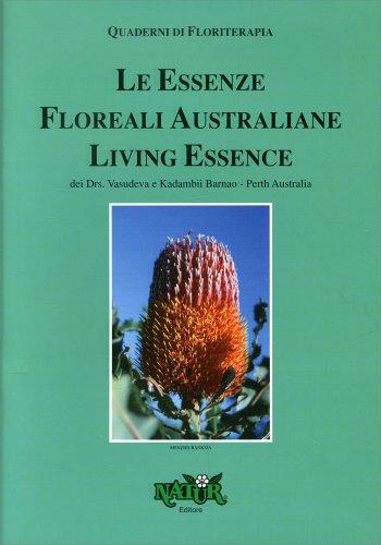 Le Essenze Floreali Australiane Living Essence