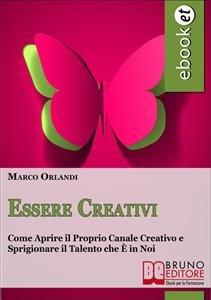 Essere Creativi (eBook)
