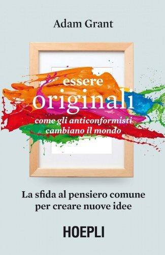 Essere Originali (Ebook)