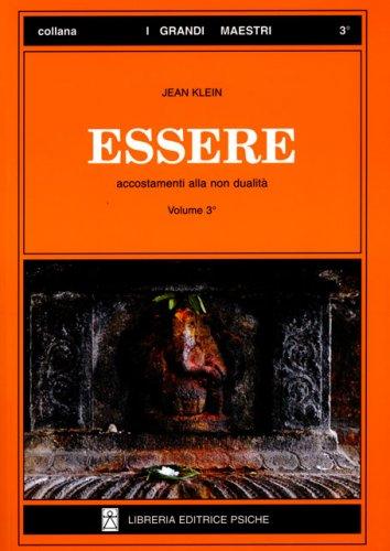 Essere - Volume 3