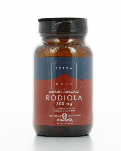 Integratore Alimentare - Estratto Liofilizzato di Rodiola