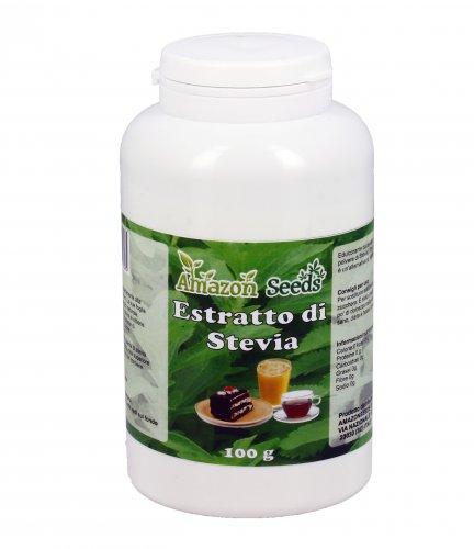Estratto di Stevia