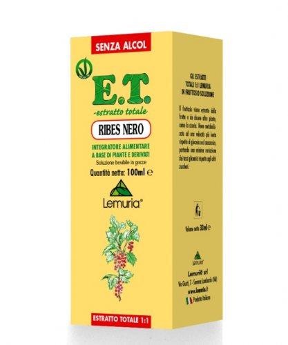 Estratti Totali - Ribes Nero